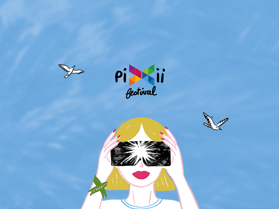 pixii-festival